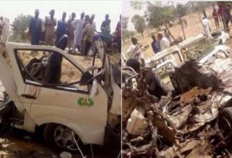 Nigeria: Drame de la route, 21 lycéens et deux enseignants tués à Kano