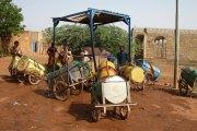 Ouagadougou: le gouvernement veut mettre fin aux pénuries d'eau