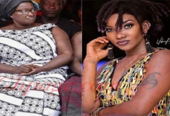 Ghana: Elizebeth Opong (mère d'Ebony) « Ma fille m'a dit qu'elle reviendra »