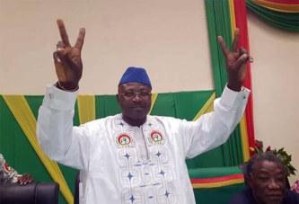 CDP: Eddie Komboïgo reprend la tête du parti