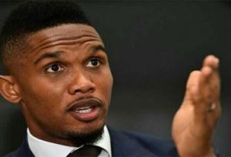 Cameroun: Samuel Eto'o donne les raisons de son non-retour en sélection nationale