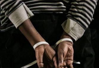 Un charlatan présumé fabriquant de « portefeuille magique » arrêté à Dimbokro