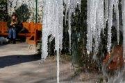 Ce 28 février était le plus froid depuis 1901