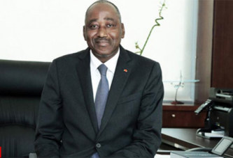 Côte d'Ivoire : Amadou Gon, le choix d'Alassane Ouattara en 2020 ?