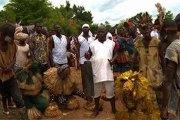 Côte d'Ivoire: Un jeune homme trouve la mort lors d'une initiation