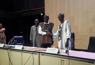 Issouf Sawadogo : «Je pars du MCAT à cause des mésententes entre Laurent Bado et moi…»