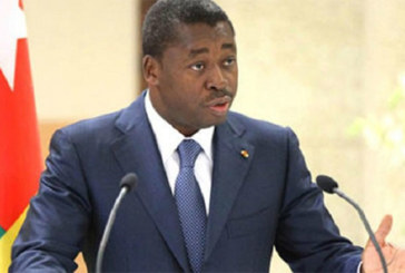 Togo : l'archevêque émérite de Lomé appelle Faure Gnassingbé à partir en 2020