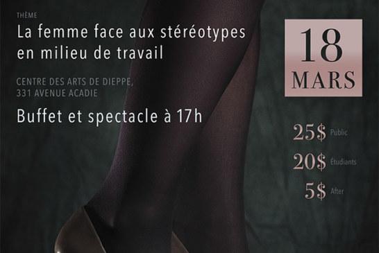 Canada: L'Amicale du Burkina à Moncton se prépare pour célébrer le 8 mars