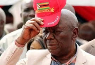 Zimbabwe : Le chef de l'opposition, Tsvangirai, «gravement malade»