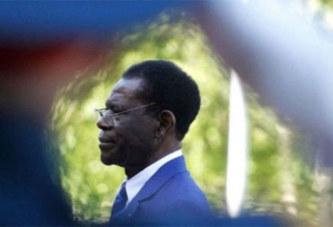 Guinée équatoriale : la peine de mort requise contre 147 opposants