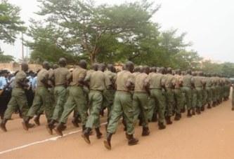 École nationale de police : le mot d'ordre de suspension des cours et formations levé