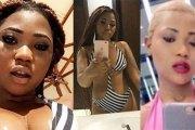 Queen Farcadi : Je n'ai pas honte d'être prostituée, je gagne plus de 6 millions de franc par mois