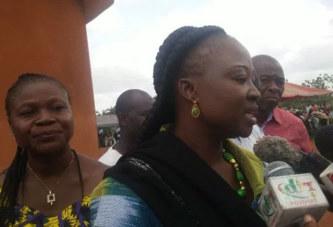 Crise à la mairie de l'arrondissement 3 de Ouagadougou: Les vérités de la maire UPC, Rainatou Ouédraogo