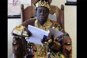 Ghana: Le roi qui règne via Skype construit une prison pour les femmes