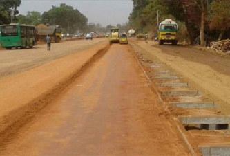 Ouagadougou: fermeture de la route de l'hôpital Yalgado