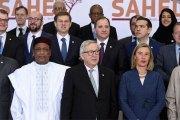 Réunion du G5 Sahel: 414 millions d'euros de financement dont 50 millions de l'UE