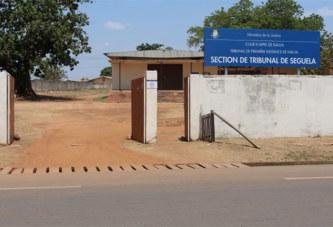 Côte d'Ivoire : Sa femme le quitte, il menace de tuer le frère de celle-ci