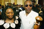 Liberia : l'irrésistible ascension de Jewel Howard-Taylor