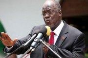 Réduction de la prostitution: le président tanzanien fait une demande étrange aux hommes
