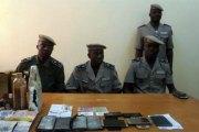 Zorgho: Deux prétendus multiplicateurs de billets de banque aux arrêts