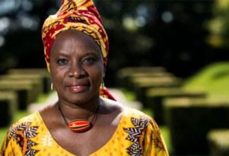 Angèlique Kidjo: «les hommes africains sont des machos»