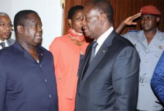Rhdp : Tous les détails sur le deal Bédié -Ouattara au sujet de l'alternance en 2020