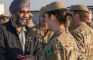 Mali: Le Canada va déployer ses troupes en soutien à la Minusma