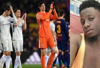 Ghana: Un fan de Chelsea s'effondre et meurt après la défaite face au Barça
