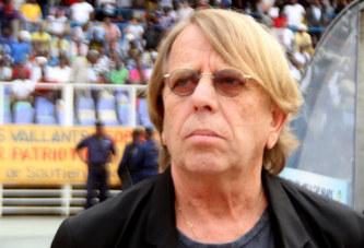 Liberia : comment Claude Le Roy a détecté chez George Weah un potentiel hors-norme