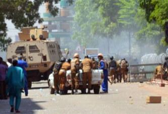 Burkina Faso: Jusqu'à quand allons-nous compter nos morts ?