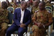 Procès du putsch manqué: Absence remarquable des témoins du général Diendéré, des chefs d'Etats dans la liste des témoins de Djibrill Bassolé