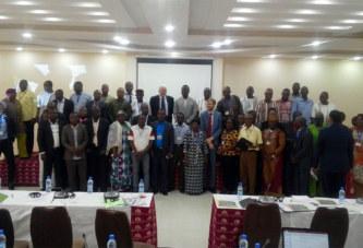 Financement des entreprises agro-alimentaires: West Africa Food Markets réuni plus de 60 délégués pour réfléchir sur la question