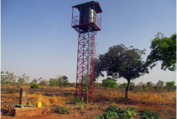 Ouagadougou: Un terrain de 2 hectaresen vente