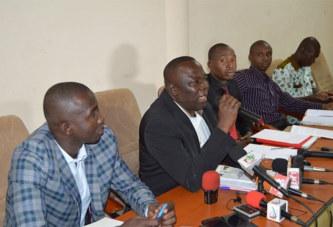 Burkina: les syndicats des Finances refusent des contrats annuels de 11 milliards de FCFA avec des banques