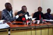 Burkina/ministère de l'Economie: Les syndicats décidés à «conserver» leur fond commun
