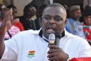Ghana: Prédiction de coup d'Etat civil, Anyidoho accusé de haute trahison