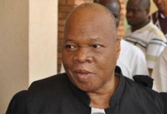Procès  – putsch: les avocats se déportent, me Alidou Ouédraogo remercié par son client….