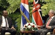 Le Kenya prend exemple sur le système de santé cubain