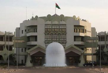 Recours aux experts américains pour relancer l'économie : La présidence du Faso dément l'information de Jeune Afrique