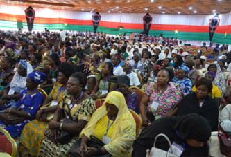 8-mars: «L'émancipation de la femme n'est pas un acte de solidarité mais une obligation»
