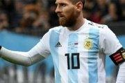 Coupe du monde - Argentine, Lionel Messi :