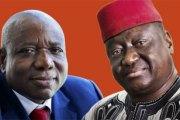 Burkina Faso : Apollinaire Compaoré et Élie Justin Ouédraogo candidats à la présidence du Conseil du patronat
