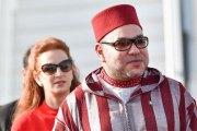 Maroc : Pourquoi Lalla Salma a quitté Mohammed VI