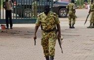 Putsch manqué au Burkina : Le soldat Hamado Zongo réfute les propos qu'il aurait tenus devant le juge d'instruction