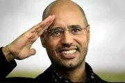 LYBYE: Pourquoi Saif Al Islam Kadhafi est la solution