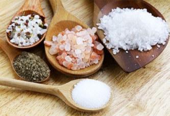 Voici pourquoi il faut commencer à répandre du sel autour de la maison. C'est incroyable !