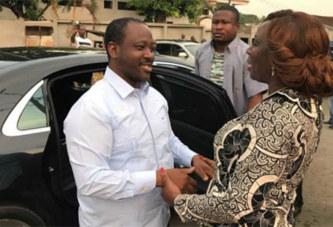 Côte d'Ivoire : un enregistrement clandestin de Guillaume Soro fait polémique