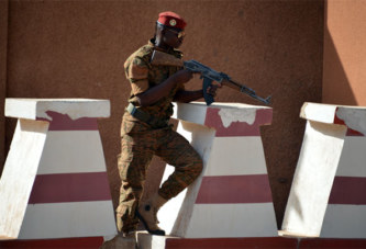 L'actualité du terroriste africain:Les faits de l'actualité, le terrorisme