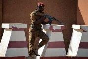 Coups de feu aux environs de la base aérienne: les explications du ministère de la sécurité