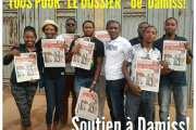 Union pour la presse indépendante du Faso (UNPIF): Communiqué relatif à la garde - à - vue du Directeur de publication du journal « Le Dossier »